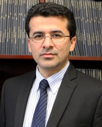 Mark M. Tehranipoor