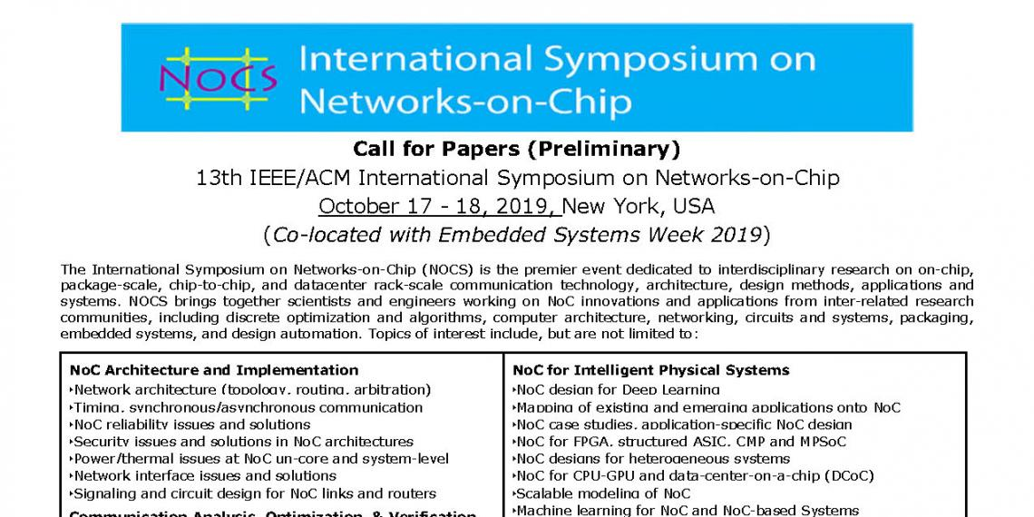 Front Page | IEEE Council on Electronic Design Automation